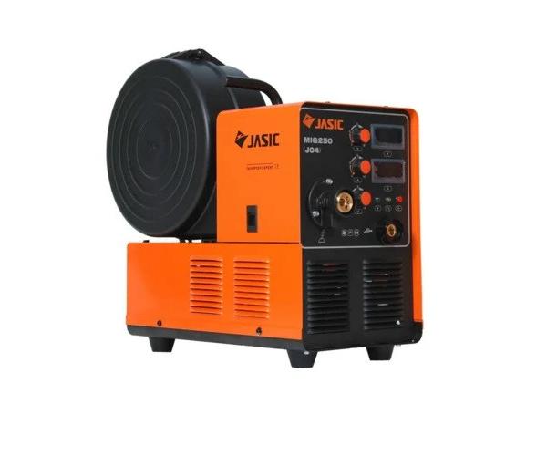 Купить Сварочный полуавтомат JASIC MIG 250 J04