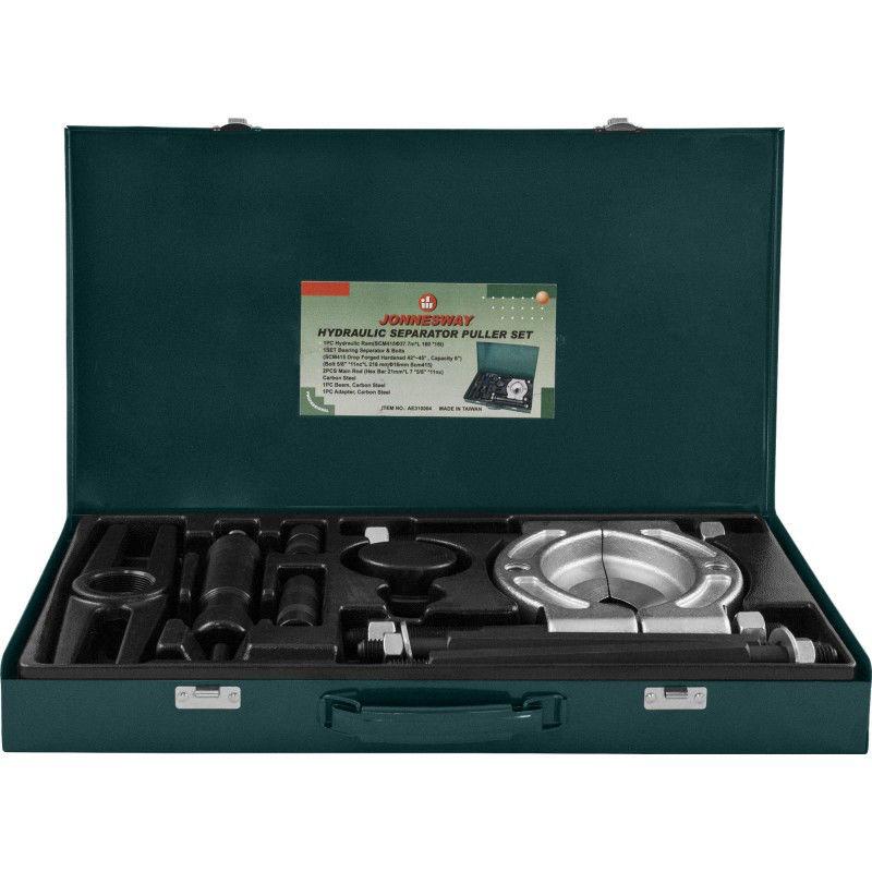 Купить Съемник гидравлический с сепаратором AE310004 Jonnesway