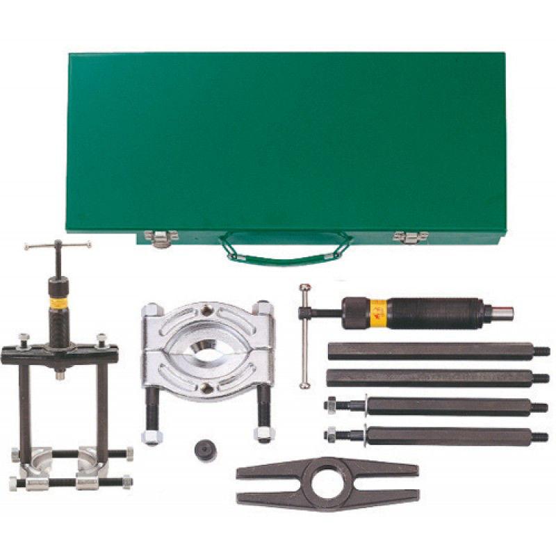 Купить Гидравлический съемник с сепаратором AE310007 Jonnesway