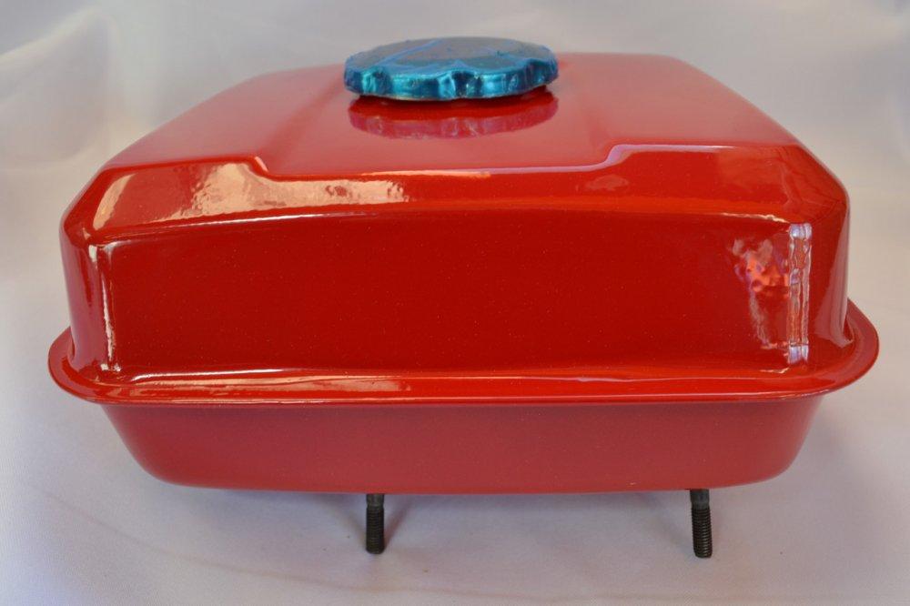 Купить Бак топливный с крышкой и фильтром 168F ( 6,5 л.с.)