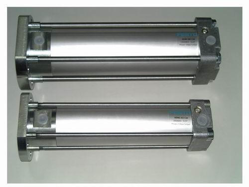 Пневмомолот для обстукивания бункеров HDNG