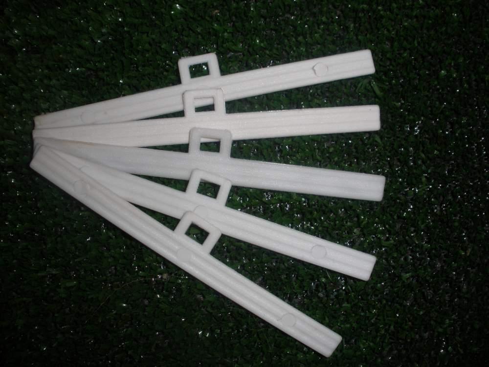Купить Комплектующие для вертикальных жалюзи: вешак