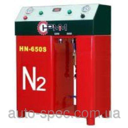 Купити Генератор азота HN-650S HPMM