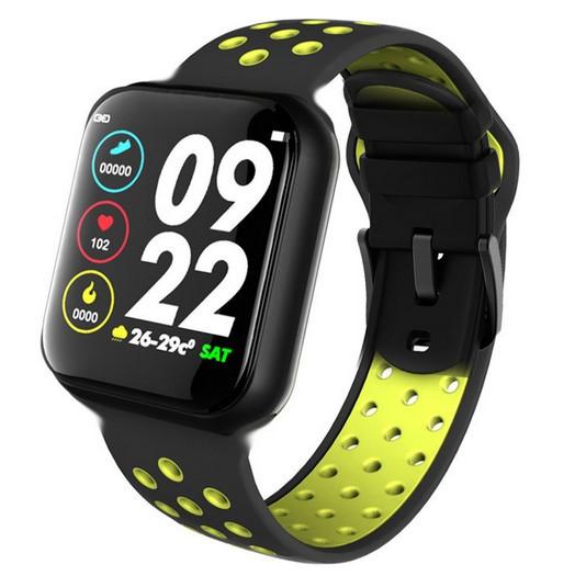 Купить Наручные часы Smart F8 | Умные часы Смарт Вотч | Фитнес трекер
