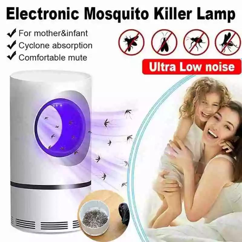 Купить Убийца насекомых и комаров Mosquito Killer JB666
