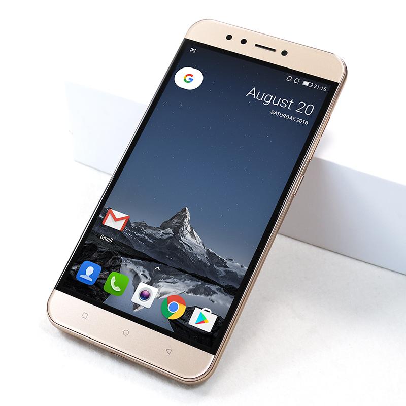 Купить H-Mobile C1001 3/32Gb gold Мобильный телефон