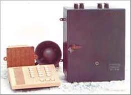 Указатель сигнальный световой стационарный ССУ.2.1М