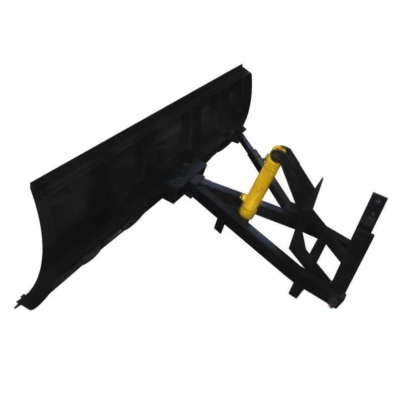 Купить Поворотный отвал на минитрактор навесной ОТ-180