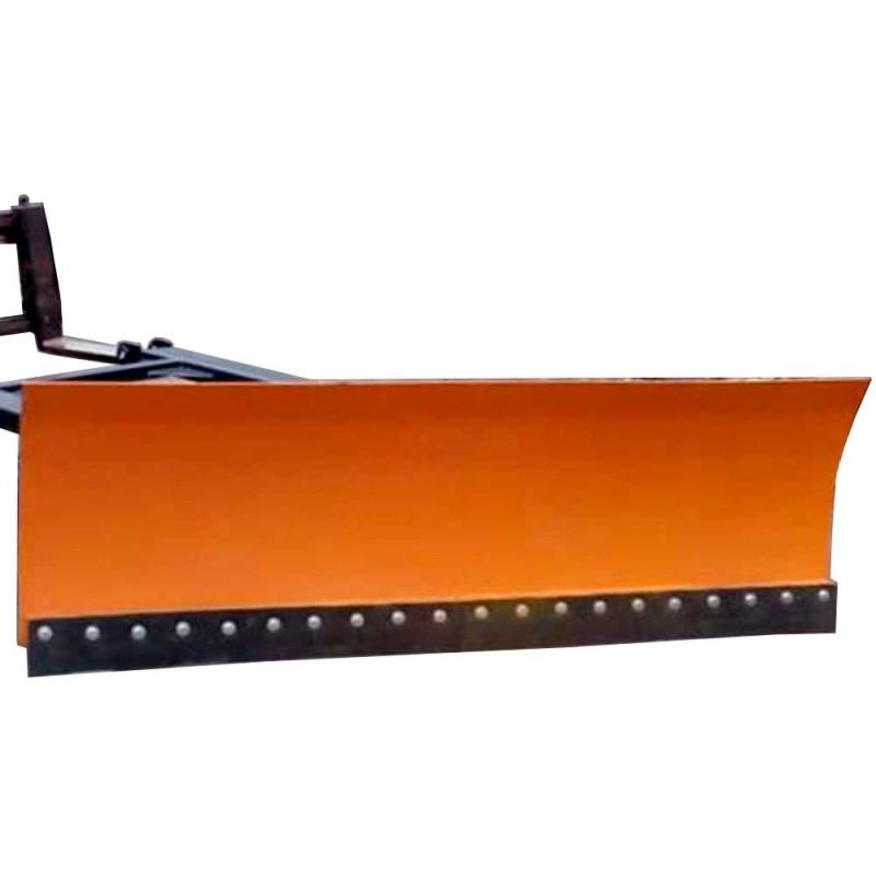 Купить Лопата отвал для снега на вилочный погрузчик 3Т