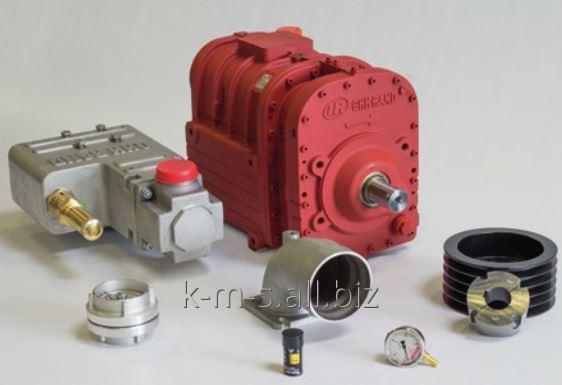 Buy Compressor screw GHH rand CS 80/1 Sil