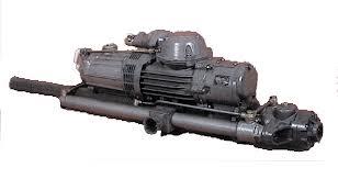 Купить Бур электрогидравлический ЭБГП-1М