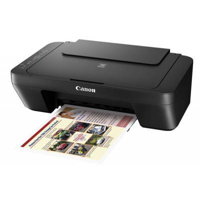 Купить Многофункциональное устройство Canon PIXMA Ink Efficiency E414 (1366C009)