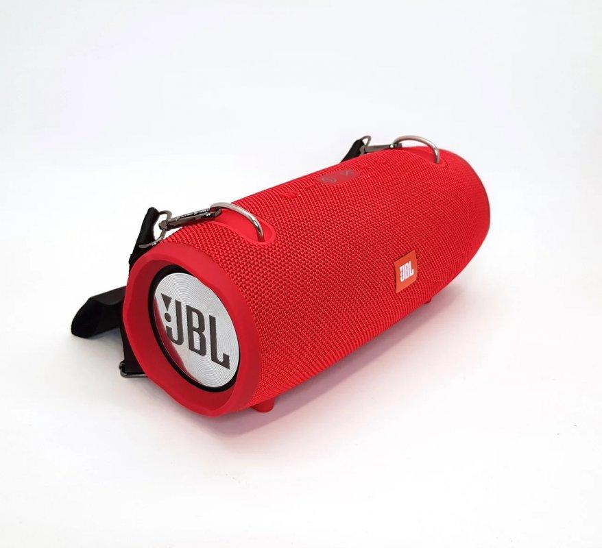 JBL Xtreme 2 40W влагозащищенная портативная Bluetooth колонка Красный