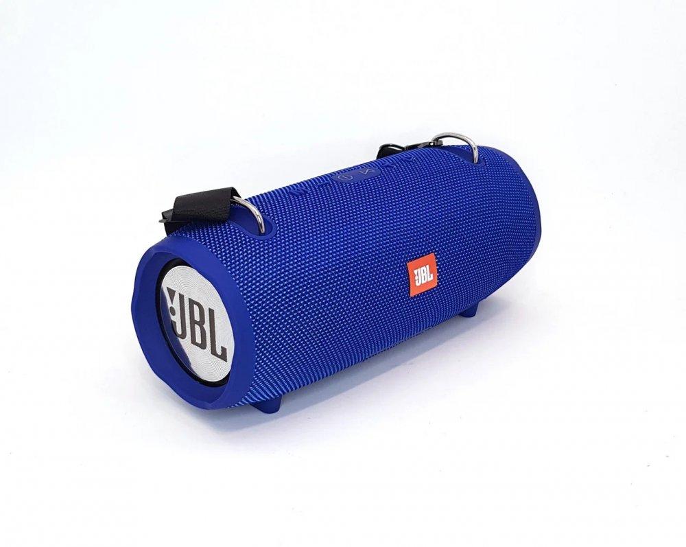 JBL Xtreme 2 40W влагозащищенная портативная Bluetooth колонка Синий