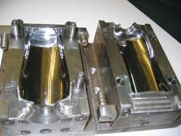 Купить Изготовление пресс-форм для литья изделий из пластмасс