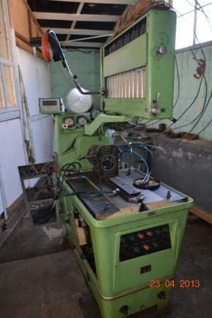Купить Оборудование для ремонта топливной аппаратуры