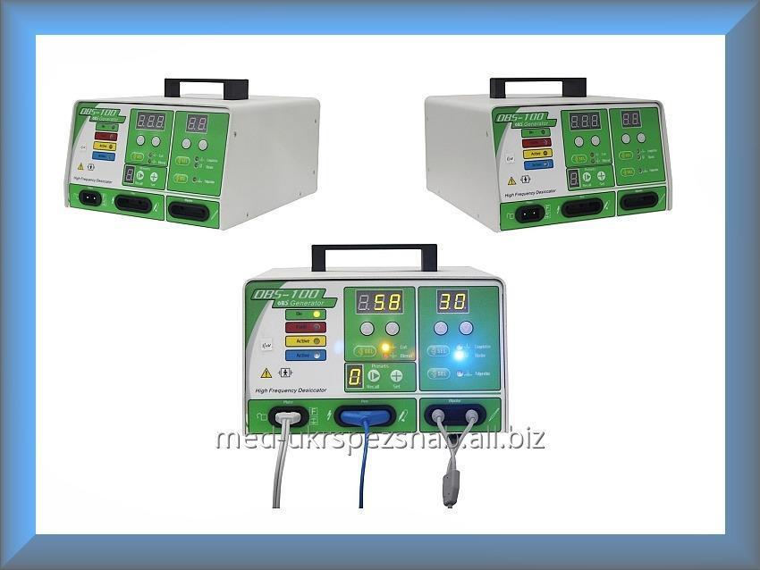 Купить Портативный электрохирургический аппарат OBS-100 C I