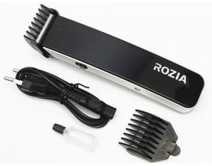 Купить Электробритва Rozia HQ 5300 5в1   Бритва-триммер для мужчин