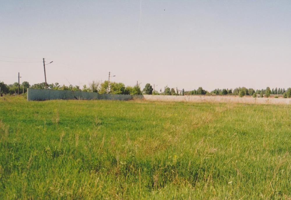 Купить Продаю землю под свалку