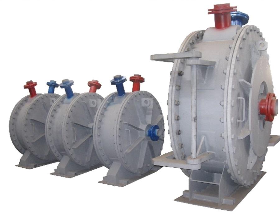 Buy Spiral heat exchangers