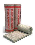 Купить Изоляция базальтовая Rockwool WIRED MAT