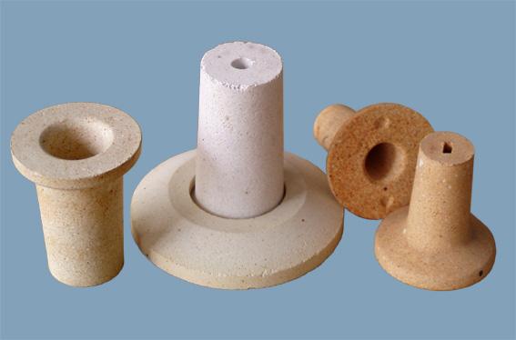 Анкера керамические