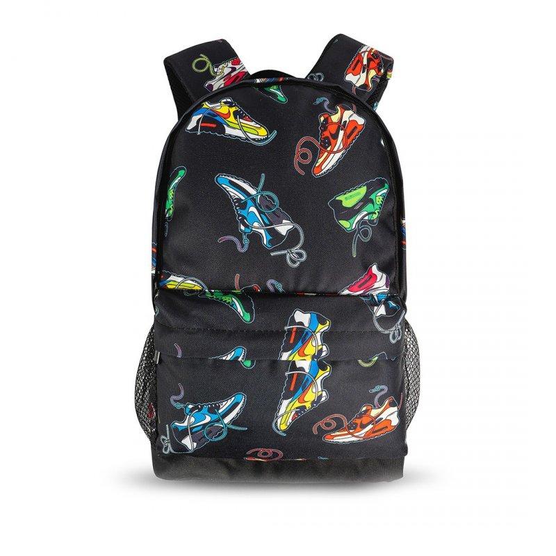 Городской рюкзак с принтом Air Max
