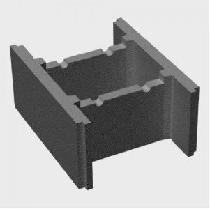 Buy Blocks concrete, block concrete fixed timbering