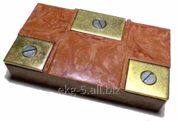 Купить Контакты блокировочные 5ТХ.551.054 контактора ПК-753