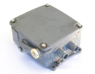 Купить Концевой переключатель VP21K32H75 (VP 21), 25A, 500V