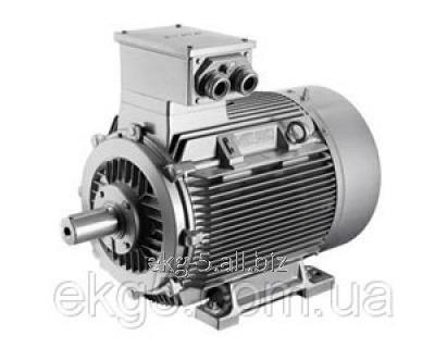 Купить Электродвигатель общепромышленный 4АМ