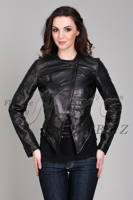 Купити Куртка з овечої шкіри (мод. Ludmilla) a35101b99902b