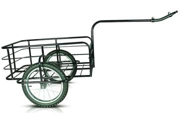 Купить Изготовление и продажа прицепов для велосипедов