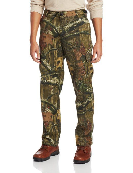 Штаны для охоты Yukon Gear Men's Six Pocket Pants
