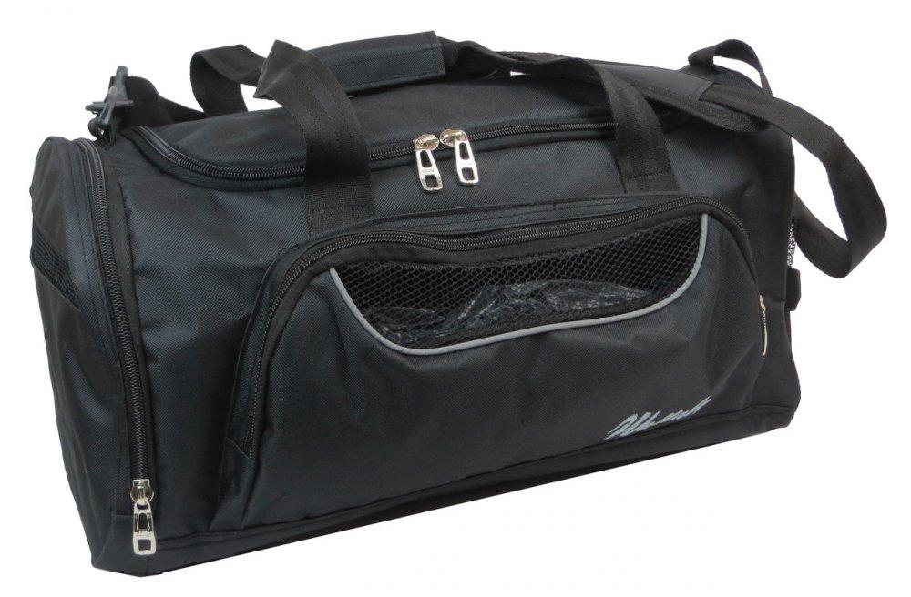 Купить Небольшая спортивная сумка 28 л Wallaby 212 черный