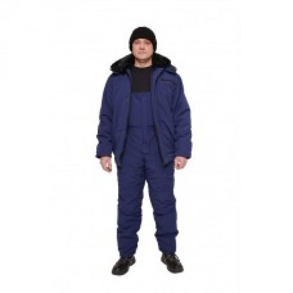 Купить Полукомбинезон и куртка утепленные Еврозима