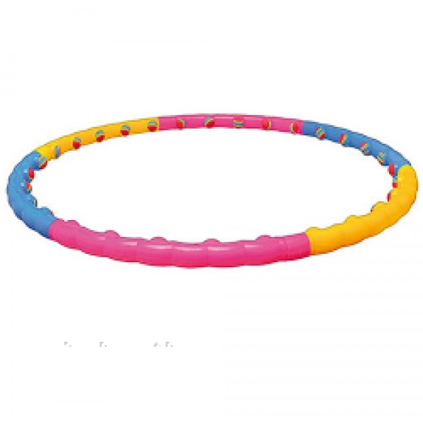Купить Хулахуп обруч массажный Hula Hoop Profi MS-0088