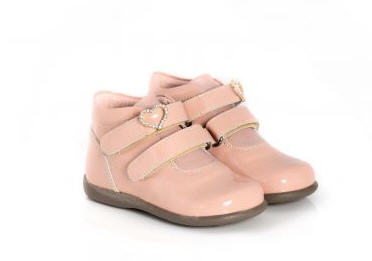Купить Ботинки Cherie
