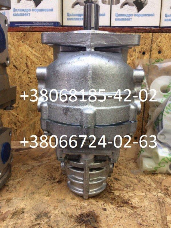 Купить Насос шестеренной НШ-50-10