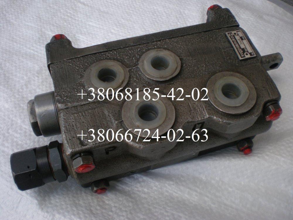 Купить Гидрораспределитель РХ-346 (1 секция)