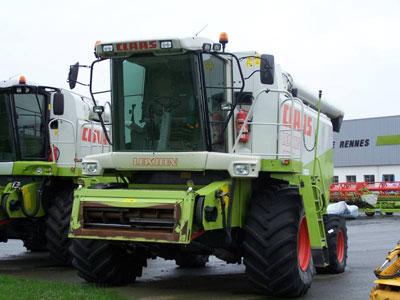 Купить Трактор John Deere 9300