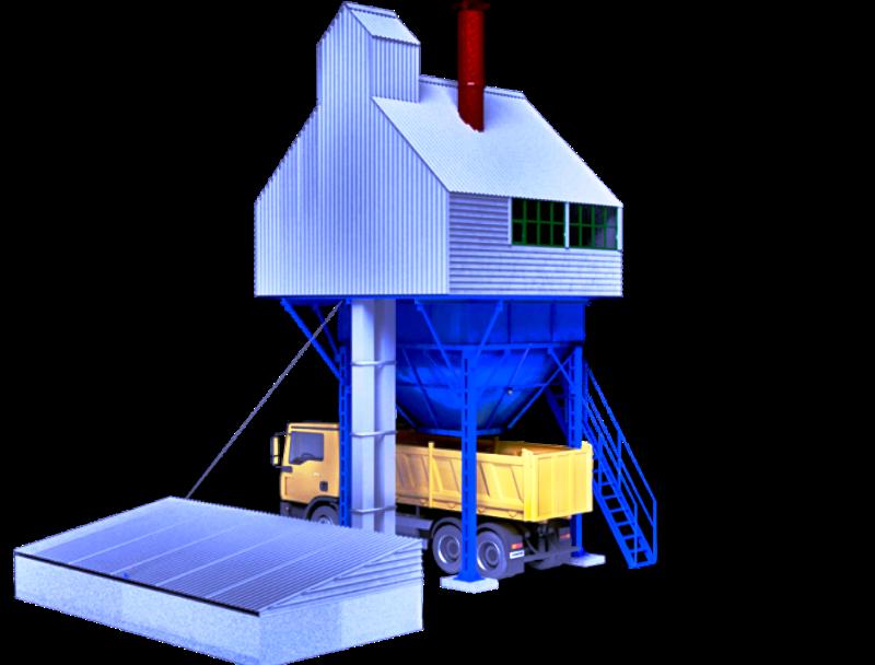 Комплекс зерноочистительный КЗ-25