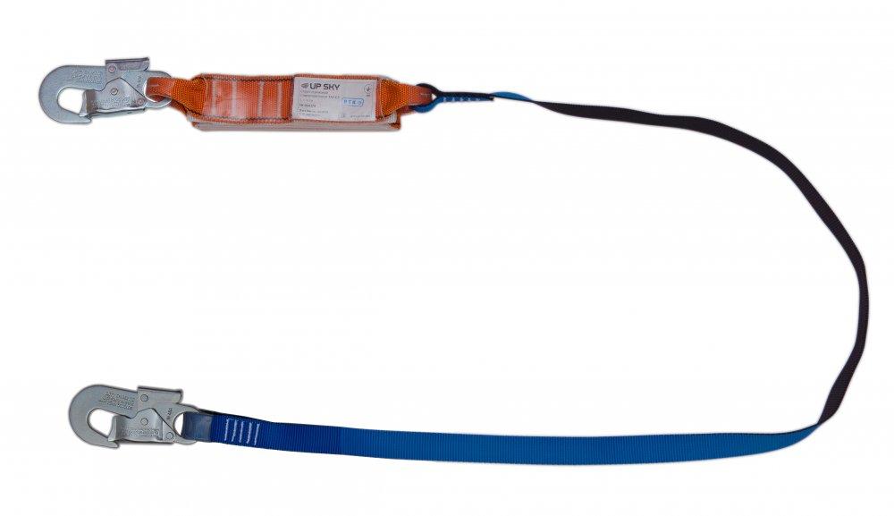 Купить Строп ленточный с амортизатором 1АССВ1 (1,6м)