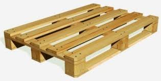 Buy Pallets cargo according to the specification of the customer