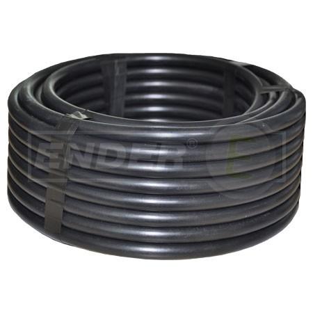 Купить Трубка цилиндрическая для капельного орошения диаметр 16 мм, 36 мил, 33 см, арт. 216233