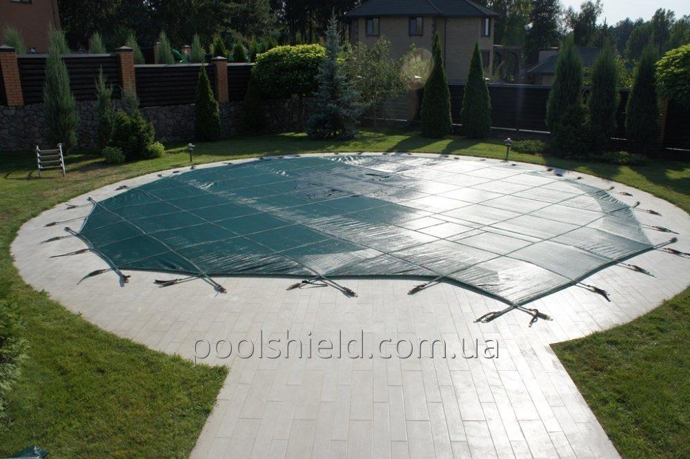 Buy Coverings for pools Shield Pool Cover