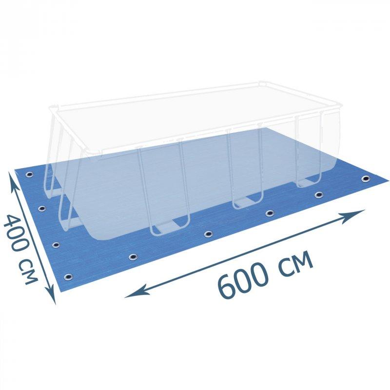 Купити Універсальна підстилка X-Treme 28905, 600 х 400 см