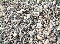Buy Ballast (sand-crushed-stone mix)