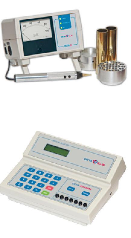 Профессиональный набор: DETA-D и Селектор «DETA-Pharma» Диагностическое оборудование