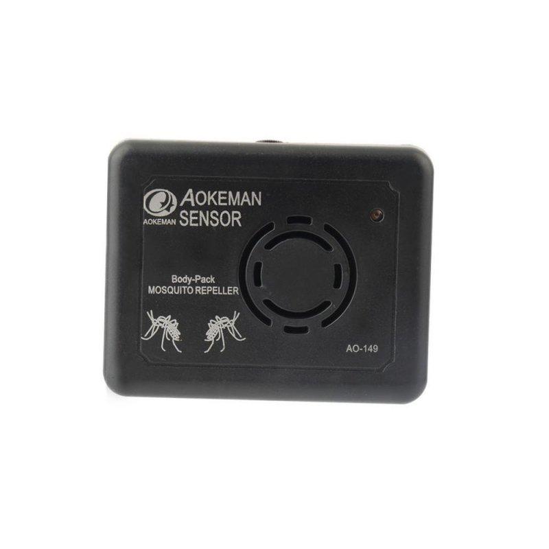 Купить Отпугиватель комаров ультразвуковой Aokeman AO-149